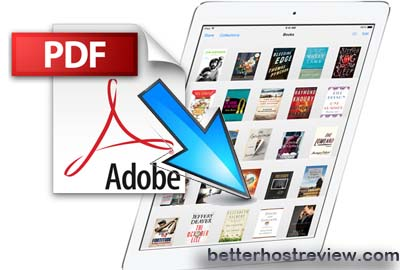 how to pdf files from mac to ipad
